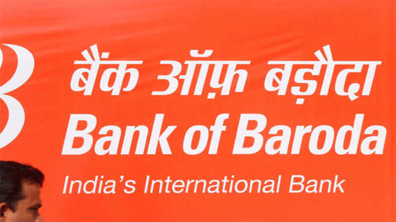 BANK OF BARODA Branches List