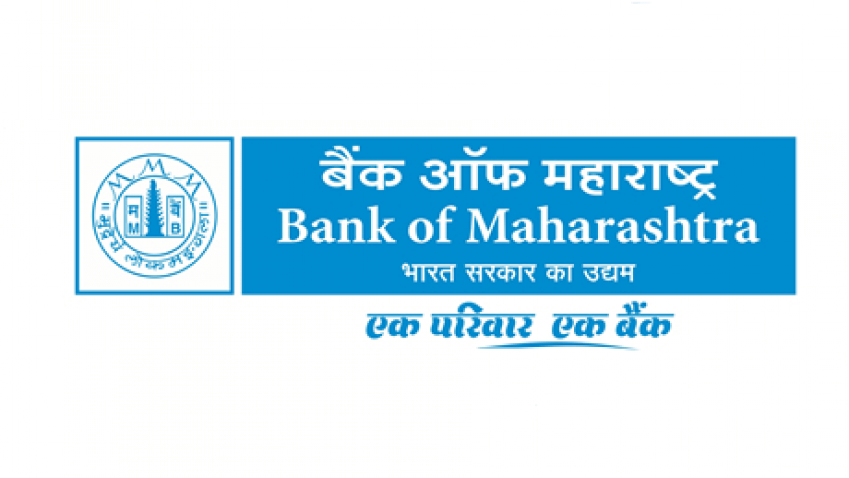 BANK OF MAHARASHTRA Branches List