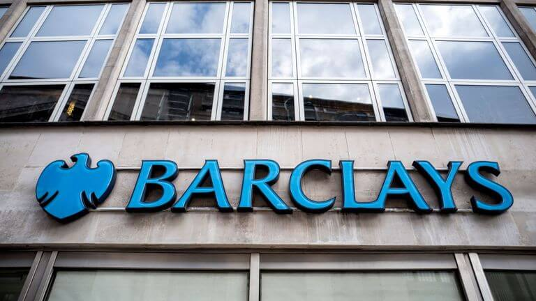 BARCLAYS BANK Branches List