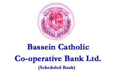 BASSEIN CATHOLIC COOPERATIVE BANK LIMITED Branches List
