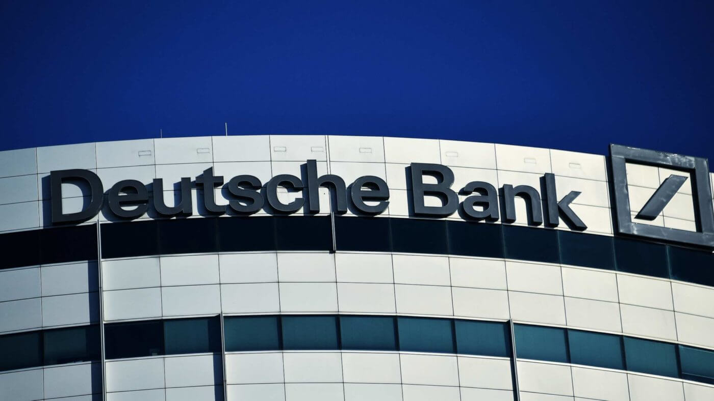 DEUTSCHE BANK Branches List