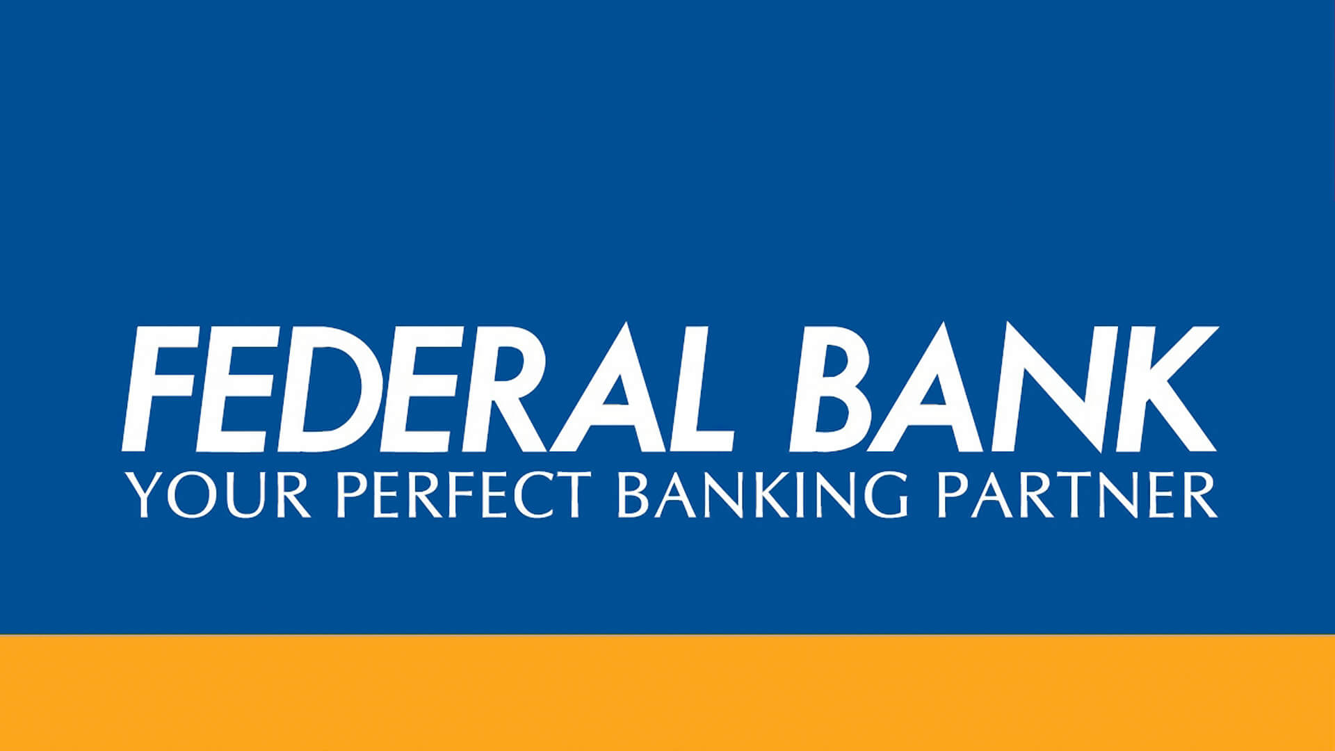 FEDERAL BANK Branches List