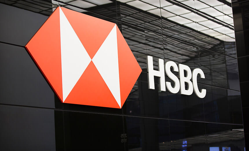 HSBC BANK Branches List