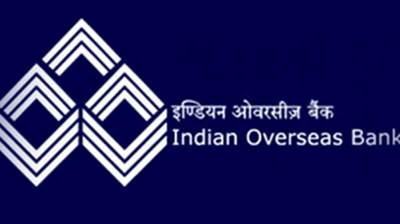 INDIAN OVERSEAS BANK Branches List