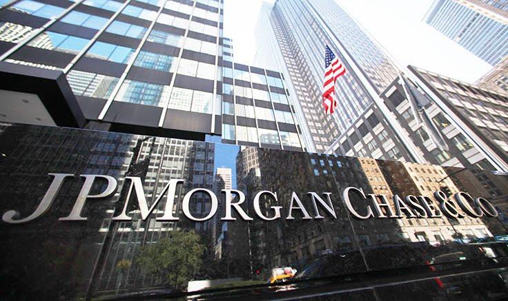 JP MORGAN BANK Branches List