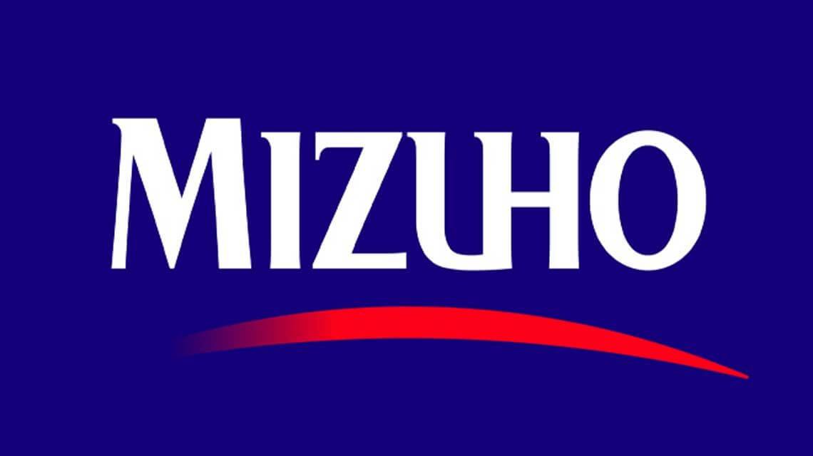 MIZUHO CORPORATE BANK LIMITED Branches List