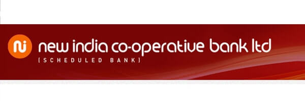 NEW INDIA COOPERATIVE BANK LIMITED Branches List