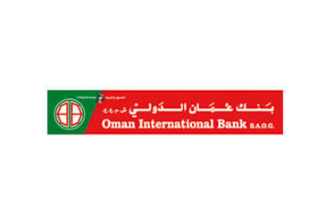 OMAN INTERNATIONAL BANK SAOG Branches List