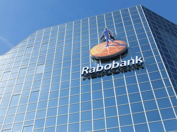 RABOBANK INTERNATIONAL Branches List