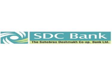 SAHEBRAO DESHMUKH COOPERATIVE BANK LIMITED Branches List