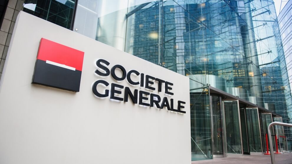 SOCIETE GENERALE Branches List