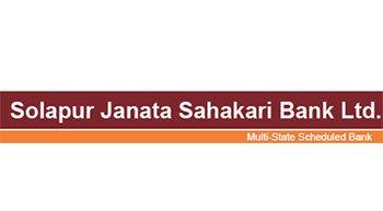 SOLAPUR JANATA SAHAKARI BANK LIMITED Branches List