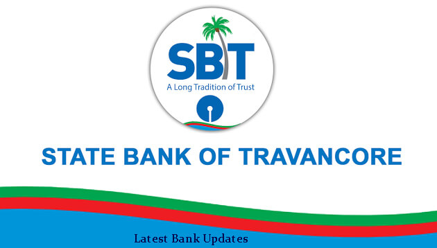 STATE BANK OF TRAVANCORE Branches List