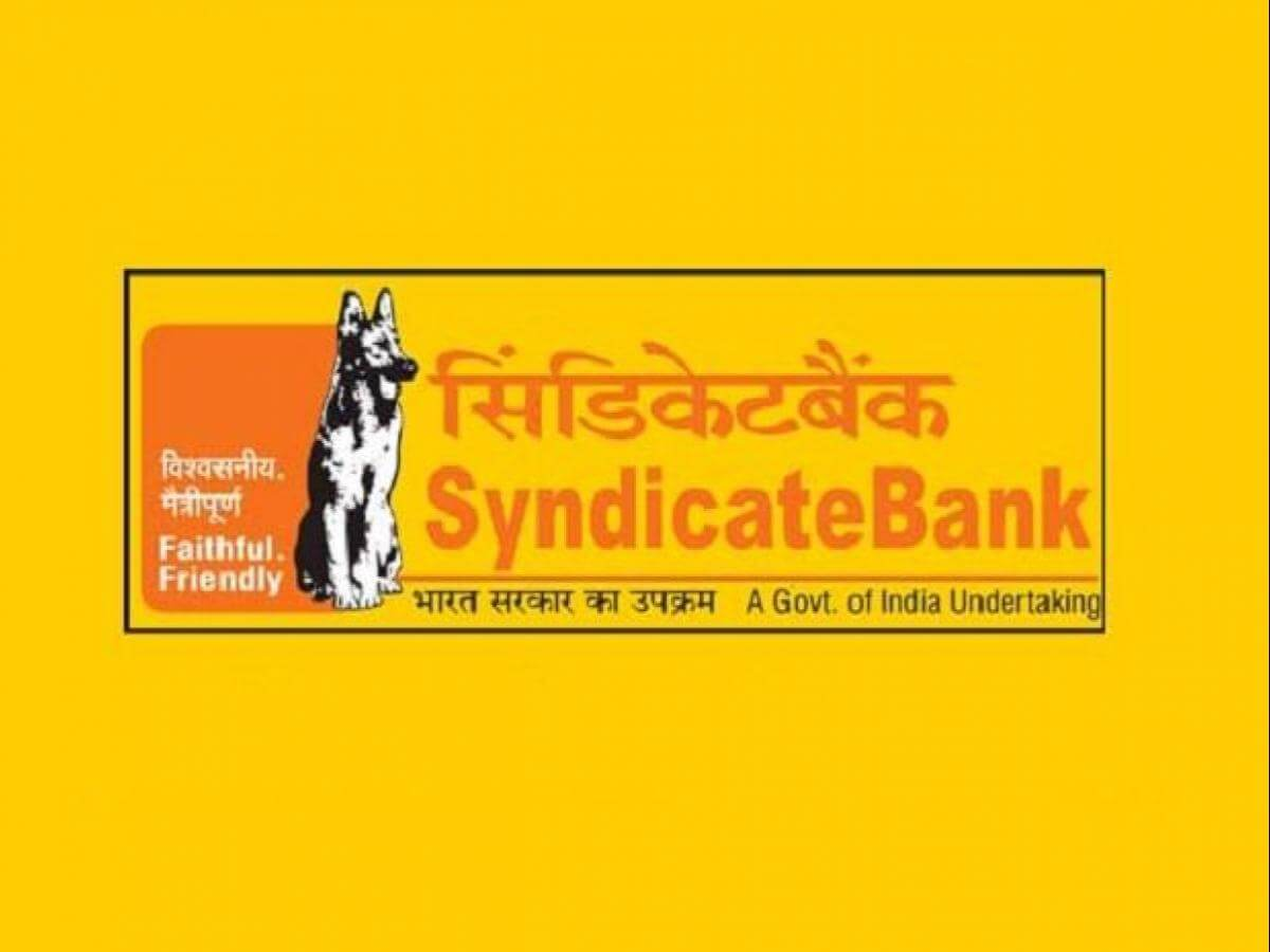 SYNDICATE BANK Branches List
