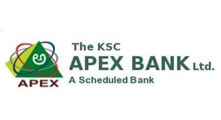 THE KARNATAKA STATE COOPERATIVE APEX BANK LIMITED Branches List