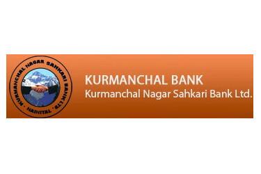 THE KURMANCHAL NAGAR SAHKARI BANK LIMITED Branches List