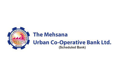 THE MEHSANA URBAN COOPERATIVE BANK Branches List