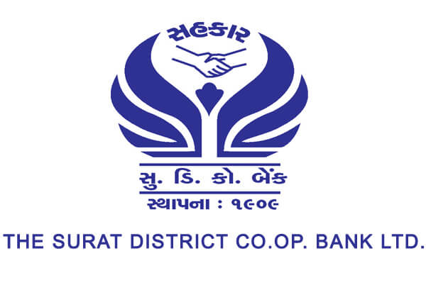 THE SURAT DISTRICT COOPERATIVE BANK LIMITED Branches List