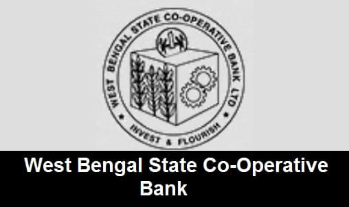 THE WEST BENGAL STATE COOPERATIVE BANK Branches List