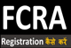 FCRA Registration in Delhi