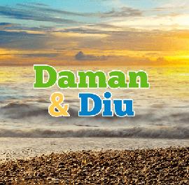 Daman & Diu Districts