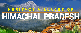 Himachal Pradesh Districts