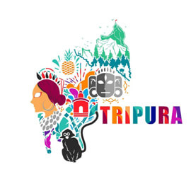 Tripura Districts